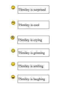 TSmiley